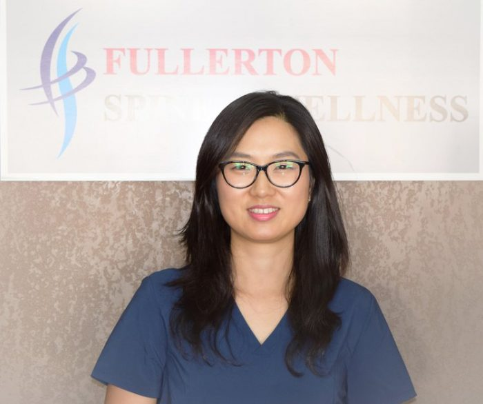 Dr. Wonhee Lee, LAc, Ph.D